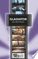 Libro de Gladiator (gladiator), Ridley Scott (2000)