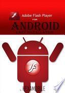 Libro de Adobe Flash Player Para Android