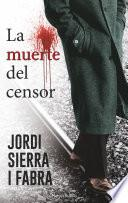 Libro de La Muerte Del Censor