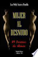 Libro de Mujer Al Desnudo