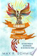 Libro de Ana Camino Al Corazón