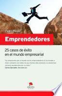 Libro de Emprendedores