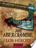 Libro de Los Héroes