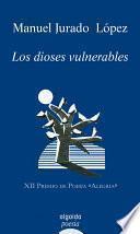 Libro de Los Dioses Vulnerables