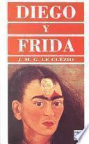 Libro de Diego Y Frida