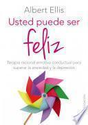 Libro de Usted Puede Ser Feliz
