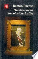 Libro de Hombres De La Revolución