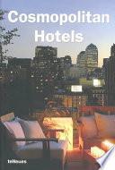 Libro de Cosmopolitan Hotels