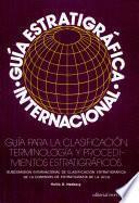 Libro de Guía Estratigráfica Internacional