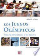 Libro de Los Juegos Olímpicos