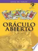 Libro de Orÿculo Abierto