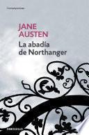 Libro de La Abadía De Northanger