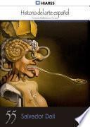 Libro de 55.  Salvador Dalí