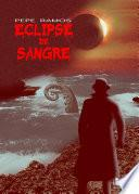 Libro de Eclipse De Sangre