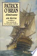 Libro de Almirante En Tierra
