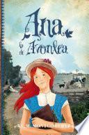 Libro de Ana, La De Avonlea