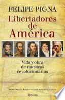Libro de Libertadores De América