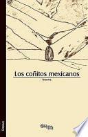 Libro de Los Coñitos Mexicanos