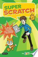 Libro de Super Scratch