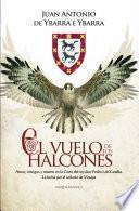 Libro de El Vuelo De Los Halcones