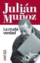 Libro de Julián Muñoz