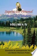 Libro de Superación Personal
