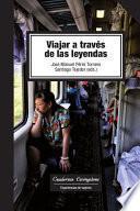 Libro de Viajar A Través De Las Leyendas