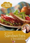 Libro de Sándwiches Y Supersándwiches