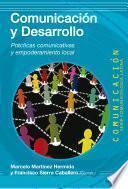 Libro de Comunicación Y Desarrollo