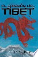 Libro de El Corazon Del Tibet