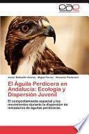 Libro de El Aguila Perdicera En Andalucí