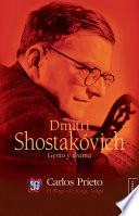 Libro de Dmitri Shostakóvick