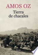 Libro de Tierra De Chacales