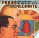 Libro de Perón Mediante