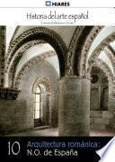 Libro de 10.  Arquitectura Románica: N.o. De España.