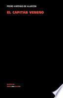 Libro de El Capitán Veneno
