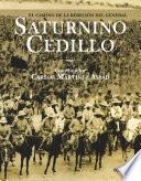Libro de El Camino De La Rebelión Del General Saturnino Cedillo