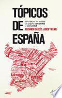 Libro de Tópicos De España