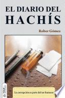 Libro de El Diario Del Hachís