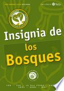 Libro de Insignia De Los Bosques