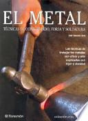 Libro de El Metal