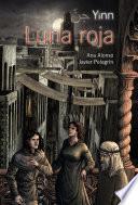 Libro de Yinn. Luna Roja