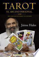 Libro de Tarot. El Arcano Personal