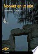 Libro de Noches En La Isla