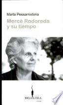 Libro de Mercè Rodoreda Y Su Tiempo