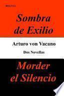 Libro de Morder El Silencio