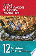 Libro de Ministros De Jesucristo