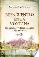 Libro de Reencuentro En La Montaña