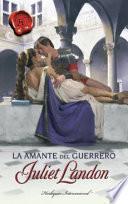 Libro de La Amante Del Guerrero