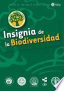 Libro de Insignia De La Biodiversidad